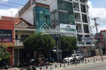 MT Nguyễn Văn Quá 8x22m, công nhận 177m2, bán gấp 21 tỷ TL mạnh, LH 0901401597