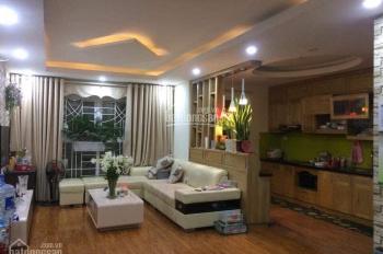 Chính chủ bán chung cư khu Trung Hòa Nhân Chính tòa N5A, căn góc hướng Đông Nam, DT: 67m2, 2PN