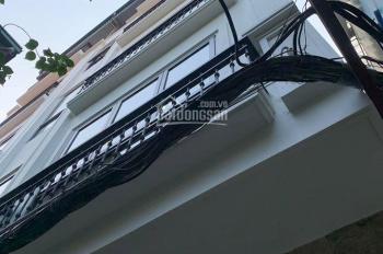 Chính chủ bán nhà Khương Hạ nhà mới ở ngay, 43m2 x 5 tầng ô tô cách nhà 10m, 4 tỷ. LH 0904.556.956
