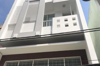 Cho thuê nhà 2 mặt tiền hẻm xe hơi 18Nguyễn Thị Minh Khai, Quận 1. Liên hệ: 0936193101