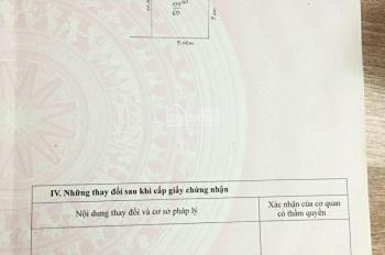 Bán 60m2 đất giãn dân 2 mặt tiền thôn Tằng My, Nam Hồng
