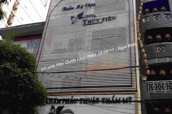 Bán nhà MT Ký Con, P Nguyễn Thái Bình DT 4x20m. Trệt 1 lầu giá 39,5 tỷ