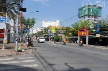 Cần sang lại lô đất ngay MT Nguyễn Thị Thập, Tân Hưng, Q7 gần Lotte, giá: 2.8tỷ, SHR, 0901202415 Hà