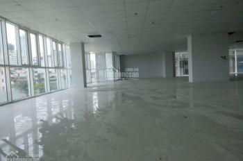 Cho thuê sàn văn phòng tòa nhà 24T trên phố Vũ Trọng Phụng, DT từ 195m2 đến 500m2. LH 0987.24.1881