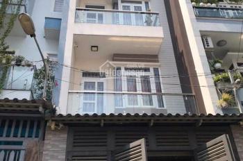 Nhà 1T2L, 5m x 16m, KDC An Hội, Nguyễn Hữu Trí - Tân Kiên, Bình Chánh