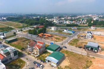 Mở bán giai đoạn 1 dự án Khu dân cư Phước Thạnh - Maris City, cách BigC 1km, chiết khấu cao