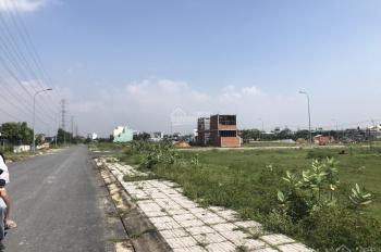 Chính chủ bán gấp lô đất DA Đại Phước 1, chợ Đại Phước, DT 97.5m2, giá chỉ 1.2 tỷ, LH 0934682959