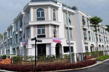 Nhà phố 8x20m, 2 lầu, 4PN, sổ riêng 3.3 tỷ/căn, đường Nguyễn Hữu Trí, Bình Chánh