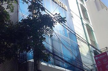 Chính chủ bán gấp tòa nhà 6 lầu TM mặt tiền Nguyễn Văn Cừ, Quận 1 (5.2x13m) giá bán 25 tỷ TL