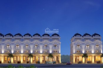 Bán liền kề chung cư Athena Complex Xuân Phương mặt trước LH 0869876559