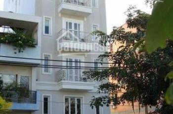 Chính chủ bán nhà MT đường Trần Minh Quyền - 3/2, DT: 8x15m, hầm 7 lầu, đang có HĐT 130tr/tháng
