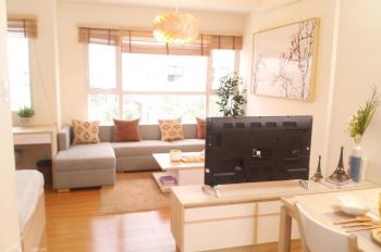 Chính chủ cần bán căn hộ Flora Fuji Khu Nam Long 55m2, 1,630 tỷ - 67m2, 1,950 tỷ, LH: 0933 591 255