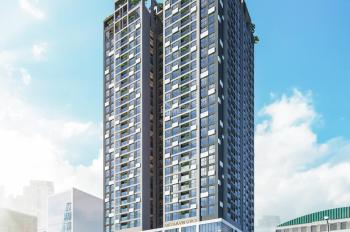 Chính chủ bán lại gấp căn góc 2 & 3 PN Dreamland Duy Tân, tầng trung, view thoáng, nhận nhà tháng 4