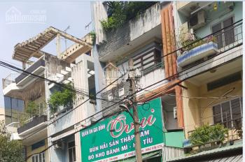 Hẻm số 1 Hoàng Việt, P.4, Q.TB 3.6x20 3 lầu hướng TN giá 10.5 tỷ