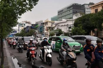 Bán nhà nát mặt tiền Nguyễn Văn Trỗi, Quận Phú Nhuận, diện tích: 28x20m, DT công nhận: 430m2
