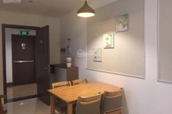 Cho thuê căn hộ chung cư Galaxy 9 Quận 4, 2PN, full NT, giá 14.5tr/th. LH 0779222221