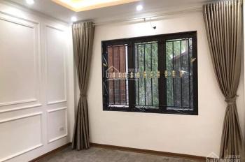 Hoàng Văn Thái, mới, đẹp hiện đại, ô tô qua nhà, ở luôn, 5.1 tỷ