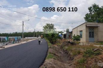Cơ hội sở hữu ngay đất đô thị công nghiệp ngay QL13 chỉ với 200tr, gọi ngay 0898 650 110