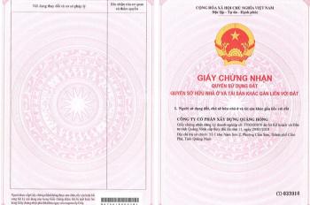 Hot 10 sổ đỏ vừa ra lò dự án Sentosa Bay Quảng Ninh giá chỉ 18tr/m2, liên hệ ngay 0972 137 137
