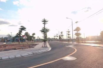 Ra mắt đại dự án khu đô thị mặt tiền Quốc lộ 1A, ngay trạm thu phí - Giá cực rẻ