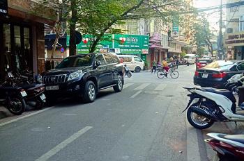 Bán nhà mặt phố Yên Ninh, Ba Đình kinh doanh đỉnh 25ty