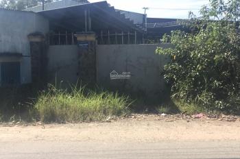 Cần bán nhà xưởng mặt tiền đường 419 - xã Phước Vĩnh An - Củ Chi