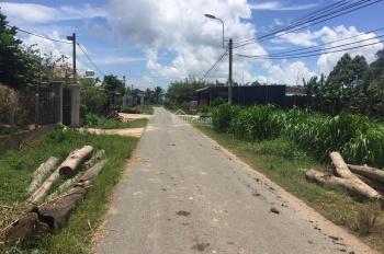 Cần bán đất 2 mặt tiền đường Gốc Rưng - xã An Nhơn Tây - Củ Chi