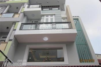 Nhà chính chủ bán Q. Gò Vấp, 4.2x18m, kết cấu T + 3L kiên cố 14 tỷ, 0906214505 Phong