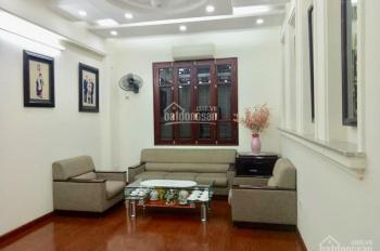 Bán nhà Mặt phố Trần Khát Chân, gần phố Huế, 140m, 46 tỷ. 0962111338