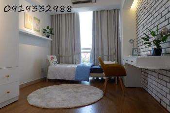Bán căn hộ chung cư giá 5,1 tỷ tại lầu 5, Garden Court 2, khu dân cư Phú Mỹ Hưng, Quận 7