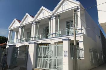 Bán nhà mới xã Trường Bình, Cần Giuộc. Giá rẻ chỉ 720tr, TK 2PN, diện tích 4x10m, nhận nhà ở ngay