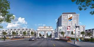 Danh Khôi là nhà phân phối chính thức dự án Happy Home Cà Mau - 0906660281