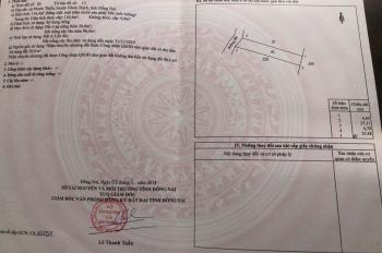 Cần bán đất vị trí đẹp ở Phước Thiền, Nhơn Trạch, Liên hệ 0562747544 (Minh Công)