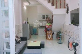 Nhanh tay sở hữu một căn nhà đẹp, đường Phan Văn Hớn, Q12, giá chỉ 1.6 tỷ, diện tích 60m2, SHR