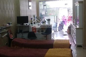 Nhà mặt phố Quang Trung, Hà Đông 70m2, 2 măt phố giá chỉ 12 tỷ