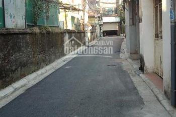 Bán 73m2 đất Tây Nam, ngõ 38 phố Tư Đình, xe 7 chỗ vào nhà, có chỗ quay xe ngay cạnh, giá 50tr/m2