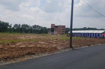 Bán lô đất xây trọ 1005m2 giá 480triệu, gần chợ Minh Lập 0906.897.858