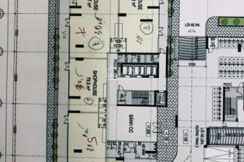 Bán shophouse thương mại dịch vụ Conic Riverside, diện tích từ 83m2 - 140m2. LH 0909.269.766