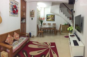 Chính chủ cho thuê nhà đẹp ngã 3 Lê Duẩn, 30m2, 6 tầng, tiện kinh doanh