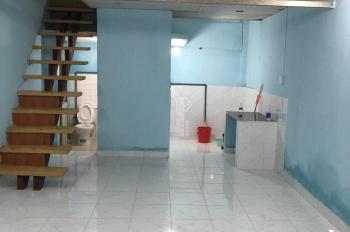 Cho thuê nhà HXH Trường Chinh, P13, Tân Bình