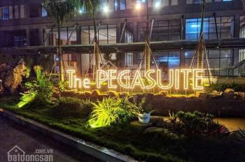 Bán nhanh căn hộ 68m2 The Pegasuite quận 8, giá 2.250 tỷ tầng trung thoáng mát. LH 0931.40.29.40