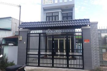 Bán căn nhà 90m2 đường Hồ Văn Tắng, Củ Chi giá 1.2 tỷ, chính chủ bán còn mới, đẹp, LH 0901.066.621