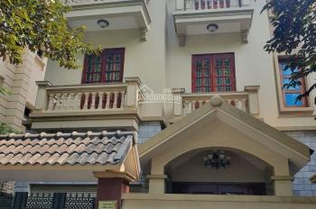 Tổng hợp biệt thự Mỹ Đình 1, cho thuê 180m2 x 4 tầng, giá 50tr/ tháng LH 0987 560 669