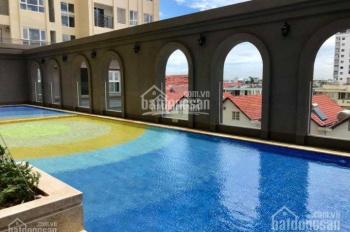 Cho thuê CH SG Mia 2PN, 2WC, 78m2 giá 11 triệu/tháng nhà mới 100%, free PQL, LH 0931230064