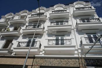 Chính chủ cần bán nhà mới xây mặt tiền Hà Huy  Quận 12 - TPHCM, DTSD 170m2. LH: 0901396793