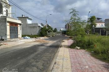 Bán nhanh đất MT đường Nguyễn Chí Thanh, Bình Dương, 1 tỷ 6, 100m2, sổ riêng, 0939278962