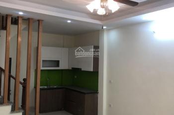 Chính chủ bán nhà mới (33m2*4T*3PN) ô tô đỗ sát nhà giá 2.15tỷ, Mậu Lương-HĐ, HN. LH: 0975.832.466