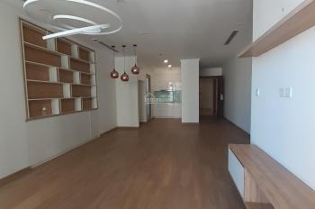 Do gia đình chuyển xuống biệt thự ở bên tôi cần bán căn góc số 17 tòa A3 tại Vinhomes Gardenia