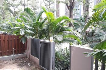 Bán gấp căn nhà phố Palm Residence, DT 6*17m, sân vườn sau nhà, giá 15 tỷ, LH 0938836398
