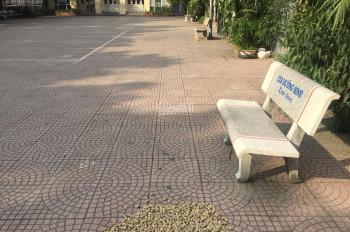 Bán đất Tổ 13 diêm gỗ Đức Giang Long Biên,mt : 3.28m, dt : 79.6m2, H Tây Bắc đường 12m giá 2.88 tỷ